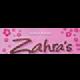 Zahra perfumes