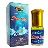 BLUE LADY AL RAYAN  3ml