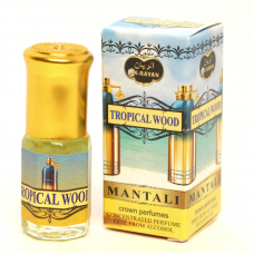 Tropical Wood Montale  AL RAYAN 3ml