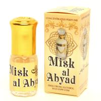 Misk al Abyad 3 ml Al Rayan