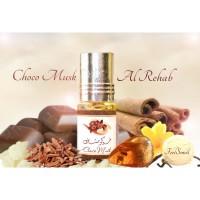 Choco Musk 3 ml Al Rehab