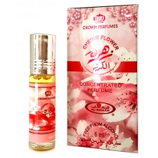 Cherry Flower 6ml Al Rehab