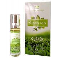 Green Tea Al Rehab 6ml