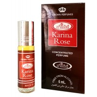 Karina Rose 6ml Al Rehab