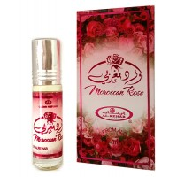 Moroccan Rose 6ml Al Rehab