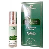 Musk Al Madinah 6ml Al Rehab
