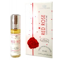 Red Rose 6ml Al Rehab