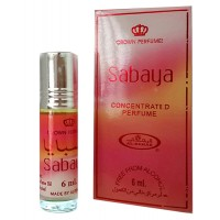 Sabaya 6ml AlRehab