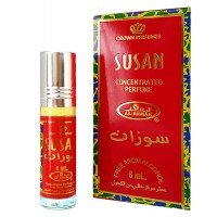 Susan  Al Rehab  6ml