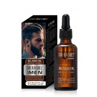 Dr.Rashel / Масло для бороды Dr.Rashel (уход+рост), аргана и витамин Е