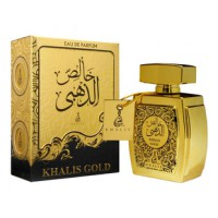 KHALIS GOLD KHALIS 100 ml спрей