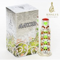 AL ANOUD KHALIS 20ml