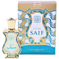 ATTAR SAIF Naseem 24ml