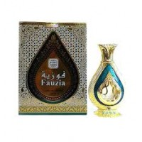 FAUZIA  Naseem  15ml