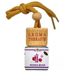 MANTALE ROSES MUSK Ravza Parfum 6ML avtoparfum