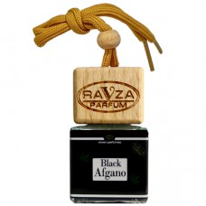 BLACK AFGANO Ravza Avto Parfum 6ML
