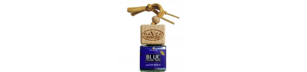 BLEU SEDUCTION Ravza Parfum 6ML