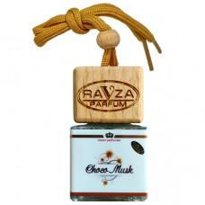 Choco Musk Ravza Avto Parfum 6ML