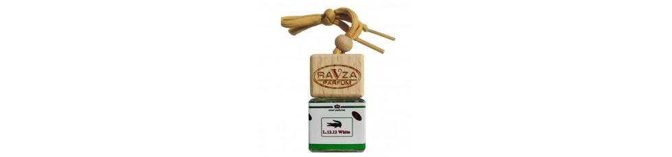 L.12.12. White Ravza Avto Parfum 6ML
