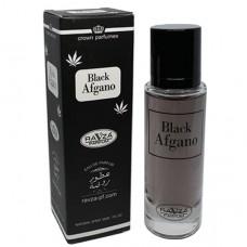 BLACK AFGANO RAVZA 30 ML спрей