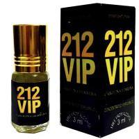 212 Vip Ravza Parfum 3ml