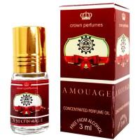 Amouage Ravza Parfum 3ml