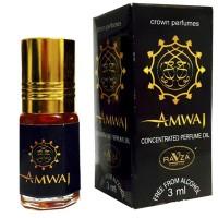 Amwaj Ravza Parfum 3ml