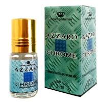 Azzaro Chrome  Ravza Parfum 3ml