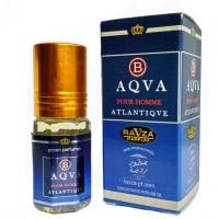 B AQVA Pour Homme Atlantiqve Ravza 3 ml