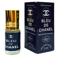 Bleu de chanel Ravza Parfum 3ml