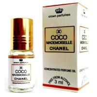 Coco Chanel Ravza Parfum 3ml