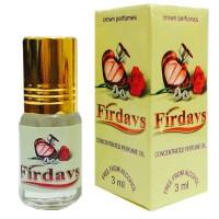 Firdavs Ravza Parfum 3ml