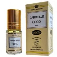 GABRIELLE COCO Paris Ravza Parfum 3ml