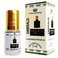 Greed Emerald Ravza Parfum 3ml