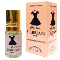 Guerlain Robe Noir Ravza Parfum 3 ml