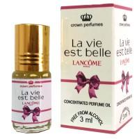 Lancome La Vie Est Belle 3ml Ravza Parfum