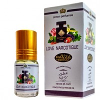 LOVE NARCOTIQUE RAVZA 3ml