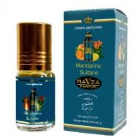 Mandarine Sultane Ravza Parfum 3ml