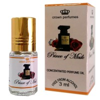 Prince Of Musk Ravza Parfum 3ml