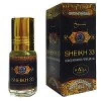 Sheikh 33 Ravza Parfum 3ml