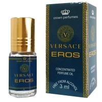 Versace Eros Ravza Parfum 3ml