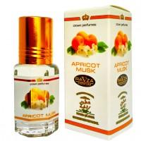 APRICOT MUSK Ravza Parfum 6ml