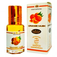 Cherry Musk Ravza Parfum 6ml