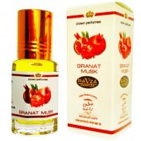 GRANAT MUSK Ravza Parfum 6ml