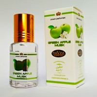 Green Apple Musk Ravza Parfum 6ml