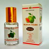 Guava Musk Ravza Parfum 6ml