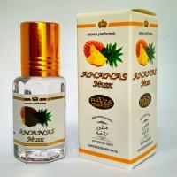 Ananas Musk Ravza Parfum 6ml