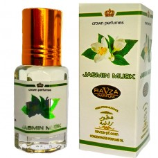 Jasmin Musk Ravza Parfum 6ml