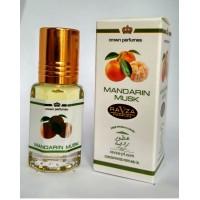 MANDARIN MUSK Ravza Parfum 6ml