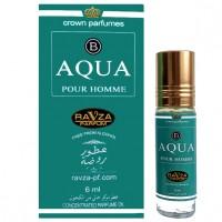 AQUA Pour Homme Ravza 6 ML